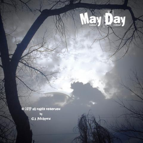 """Image for cover of song """"May Day"""""""