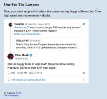 Atrios points out what Elon Musk tweeted