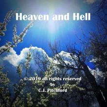 "Image for cover of instrumental song ""Heaven and Hell"""